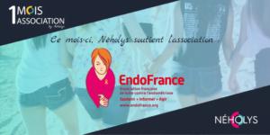 Néholys soutient EndoFrance